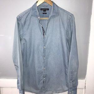 Michael Kors Chambrey Shirt